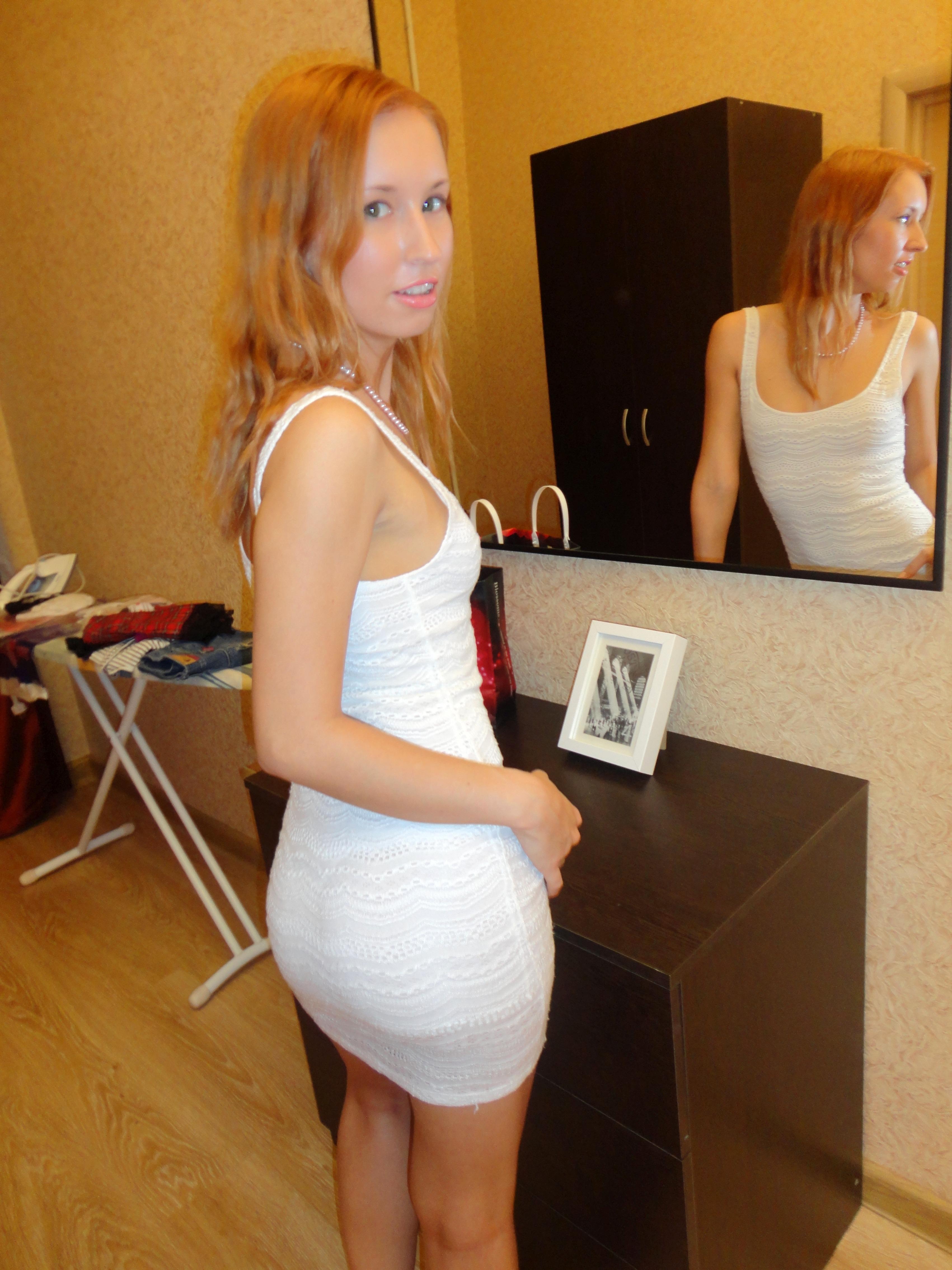 blonde Flirtkontakte